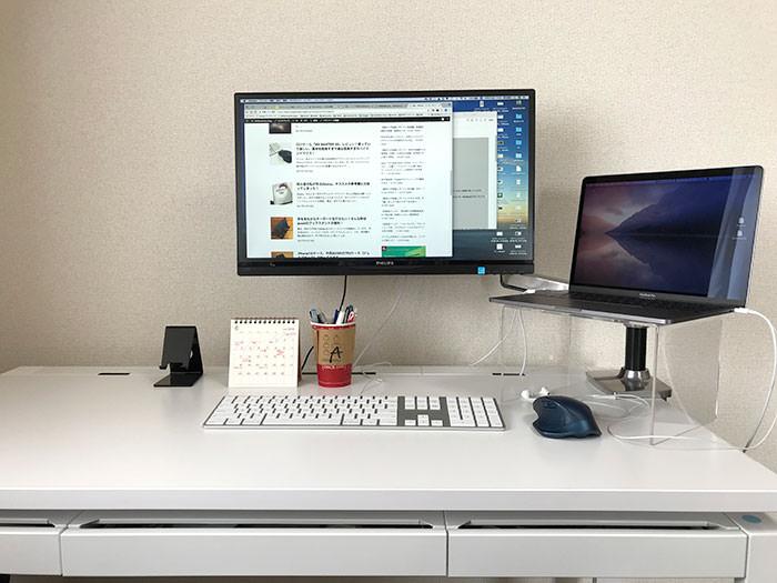 ブログを毎日更新する #わたしのブログ環境。<ハードウェア編>